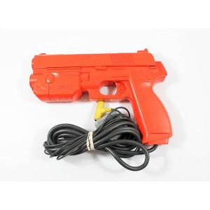 Namco GunCon 2 Orange Light Gun - PS2