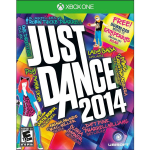 Just Dance 2014 Video Game For Microsoft Xbox One