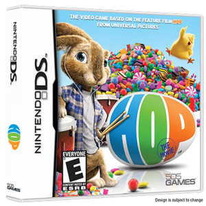 Hop Video Game For Nintendo DS