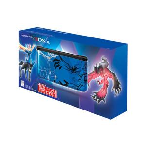 Complete Nintendo 3DS XL Pokemon X/Y Edition in Box