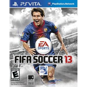 FIFA Soccer 13 Video Game For Sony PSVita