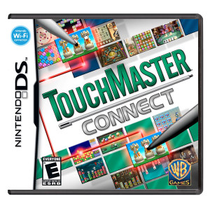 Touch Master Connect Video Game For Nintendo DS
