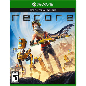 ReCore Video Game For Microsoft Xbox One