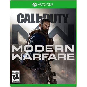 Call of Duty Modern Warfare Video Game For Microsoft Xbox One