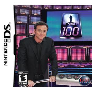 1 vs 100 Video Game For Nintendo DS
