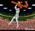Double Dribble Baseketball NBA Nintendo NES gameplay cut away dunk image pic
