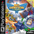Buzz Lightyear of Star Command Video Game For Sony PS1