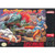 Street Fighter II - SNES box front cover