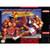 Street Fighter II Turbo - SNES box front