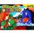 Super Mario World 2 Yoshi's Island - SNES Game box front cover