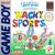 Tiny Toons Adventures Wacky Sports - Game Boy