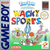 Tiny Toons Adventures Wacky Sports - Game Boy