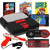 Retron 2 System Console Mario Pro Back Game Bundle Pack