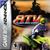 ATV Thunder Ridge Riders - Game Boy Advance Game