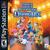 Dance Dance Revolution Disney Mix - PS1 Game