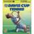 Davis Cup Tennis Video Game For Turbo Grafx 16