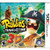 Rabbids Travel in Time Video Game For Nintendo 3DS