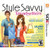 Style Savvy Trendsetters Video Game For Nintendo 3DS