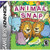 Animal Snap Video Game For Nintendo GBA