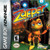 Zapper One Wicked Cricket Video Game For Nintendo GBA