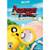 Adventure Time Finn & Jake Investigations Video Game For Nintendo Wii U