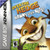 Over The hedge Hammy Goes Nuts! Video Game For Nintendo GBA