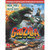 Godzilla Destroy All Monsters Melee Official Prima Strategy Guide For Nintendo GameCube