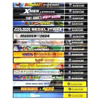 GameCube Collector's Corner - Manuals, Boxes & Guides For Sale