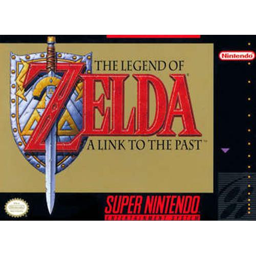 Zsnes zelda   SNES ROMs • Super Nintendo ROM Emulator  2019-03-29