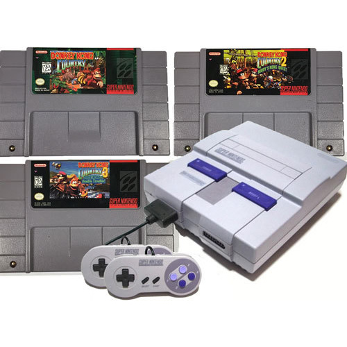 Nintendo Video Game Consoles | Used Nintendo Games