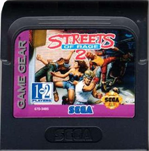 Game Gear For Sale, Games & Consoles | DKOldies