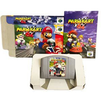 N64 Games For Sale | Buy Original Nintendo 64 Games