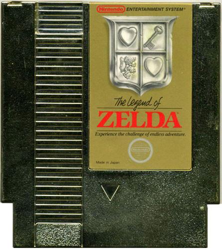 Retro gaming mysteries: nintendo's elusive 24-carat gold plated.