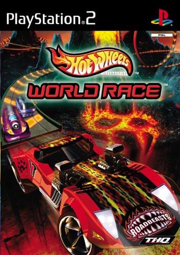 playstation 2 racing game