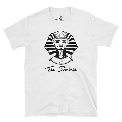 """Pharaoh Up"" Premium tee"