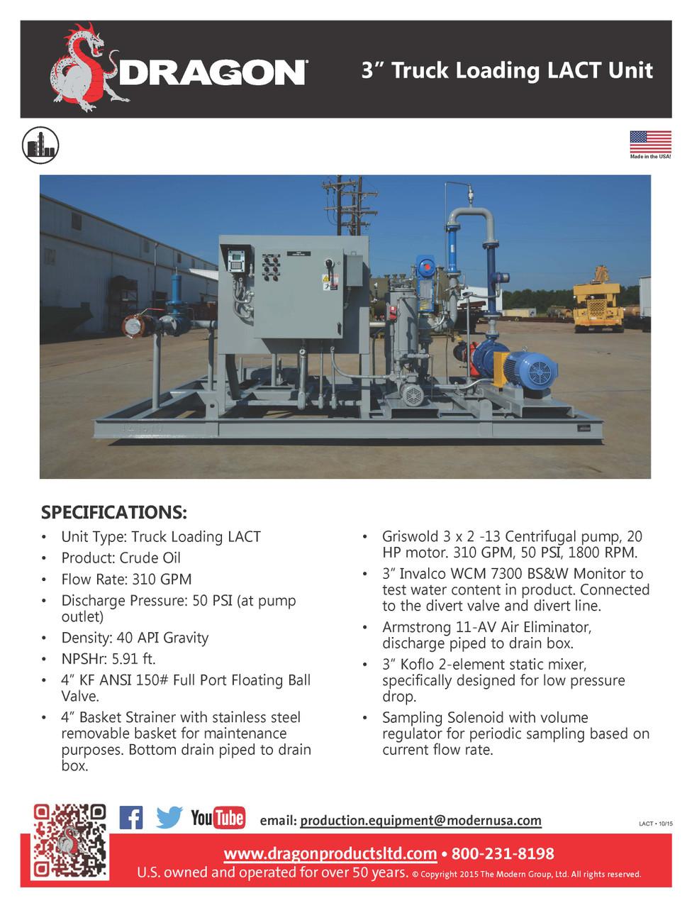 LACT Units