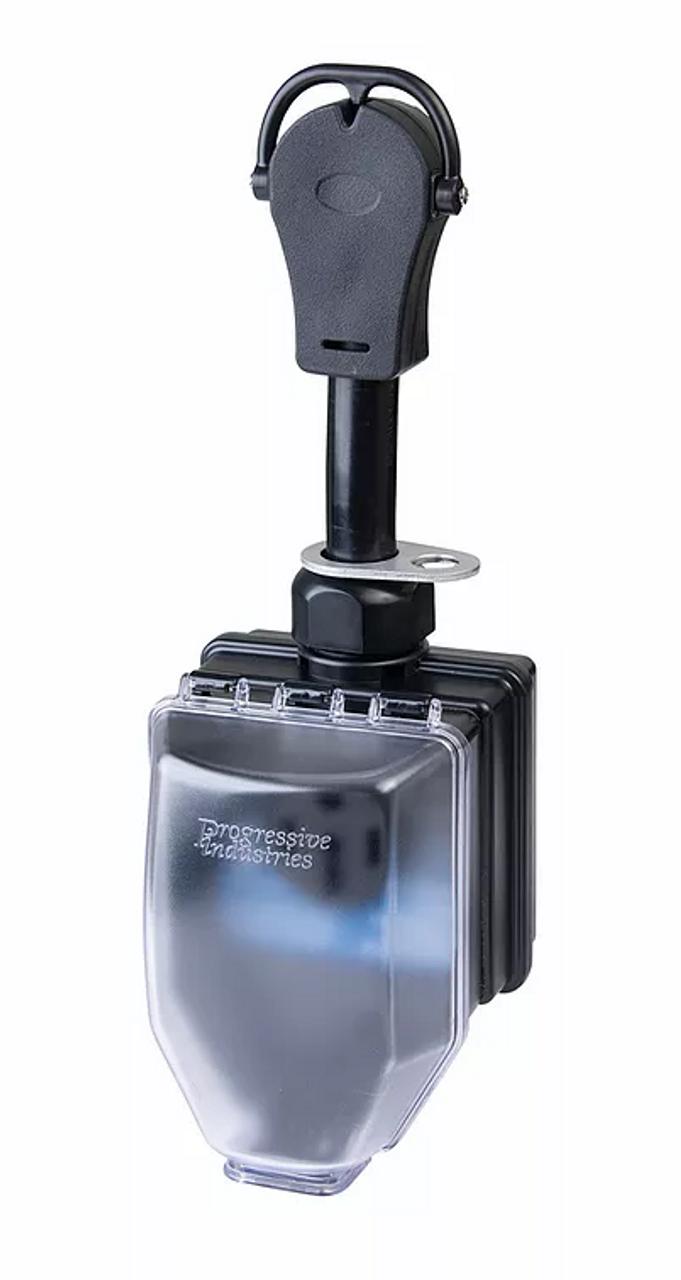 Portable RV Smart Surge Protector SSP-50XL