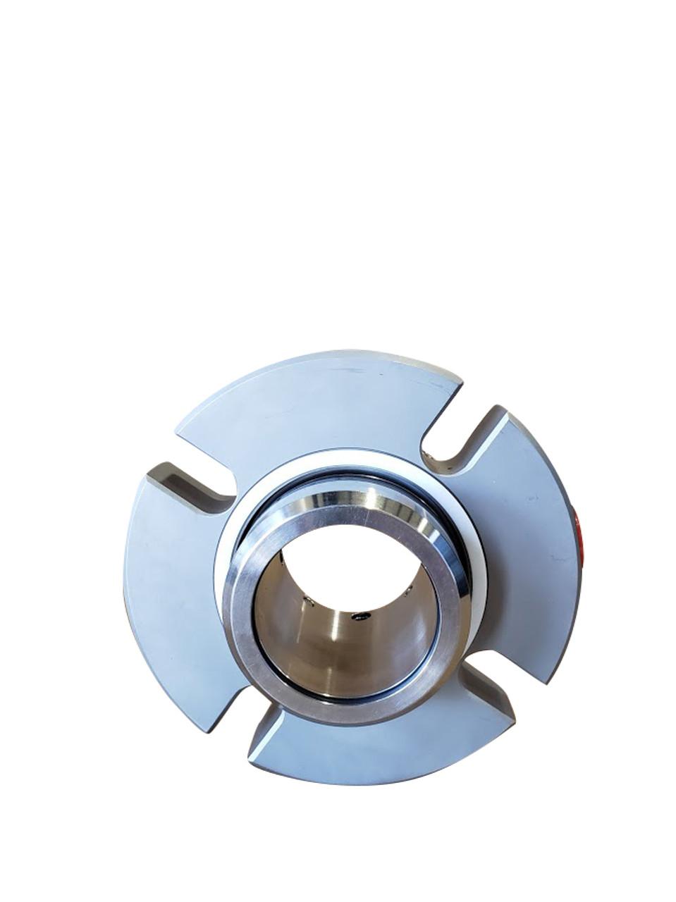 "1.875"", Mechanical Seal, Multiple Spring Cartridge, Silicon Carbide, STD. Bore"