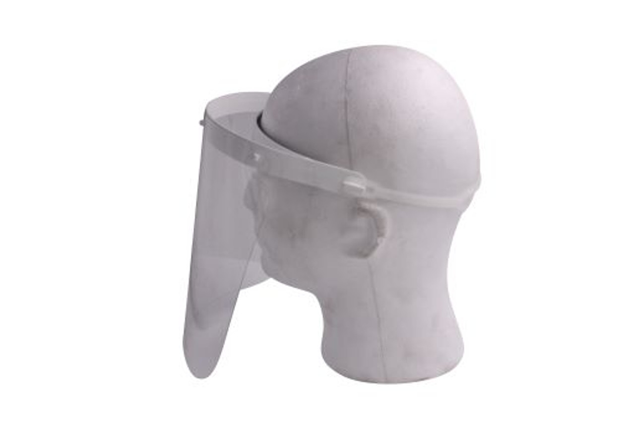 PPE Face Shield