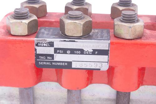 Gauge Column, Quest-Tec, High Pressure 2340# PSI @ 100 deg