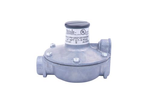 P912, Pressure Regulator, BelGas