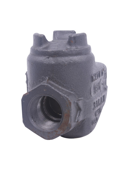Swing Check Valve, Balon