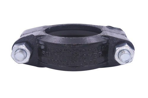 "3"" Groove Coupling, Clamp"