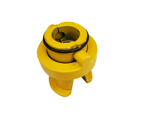 "Tool, Seat Puller Head (Yellow) 2.50-3.00"", Xl"