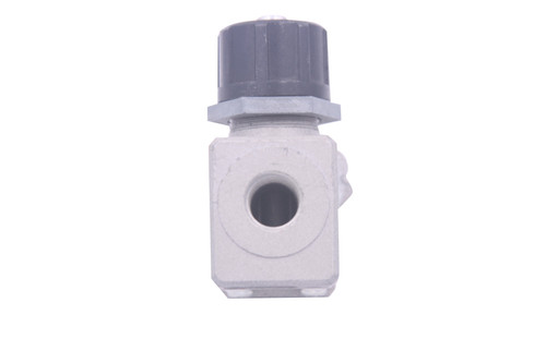 "Restrictor Speed Valve, 1/4"" NPT"