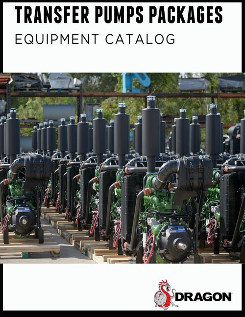 Transfer Pumps Packages Equipment Catalog