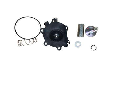 Asco Solenoid Repair Kit