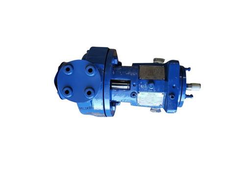 Peerless Pump, 1X1.5-6 STP DI/316SS