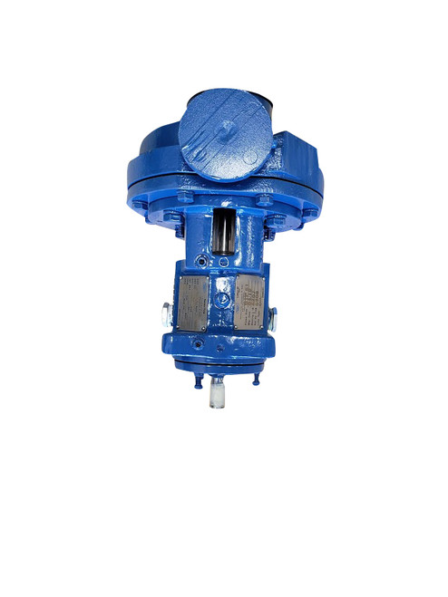 Peerless Pump, 1X1.5-8 STP