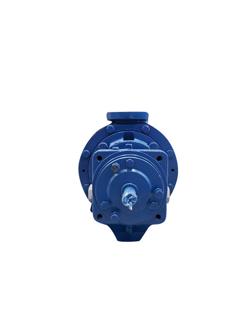 Peerless Pump, 1.5X3-8 STP DI/316SS
